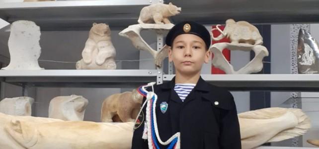 Посещение выставки косторезов в рамках II Международного фестиваля «Косторезное искусство народов мира»