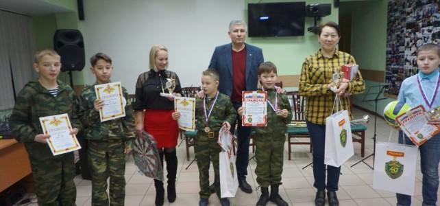 Проведение в МБУДО «МВСТЦ «Подвиг» мероприятия «День семьи»