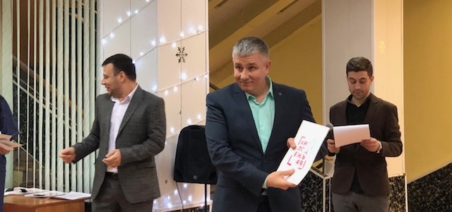 Руководитель, педагог и курсант центра «Подвиг» стали победителями регионального этапа Всероссийского конкурса профессионального мастерства «Делай, как я!»