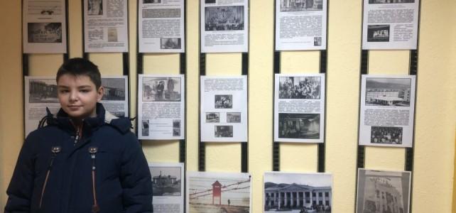 Курсанты МБУДО «МВСТЦ «Подвиг» посетили экскурсию в  ГАУК «Ресурсный центр развития культуры, кино и туризма»