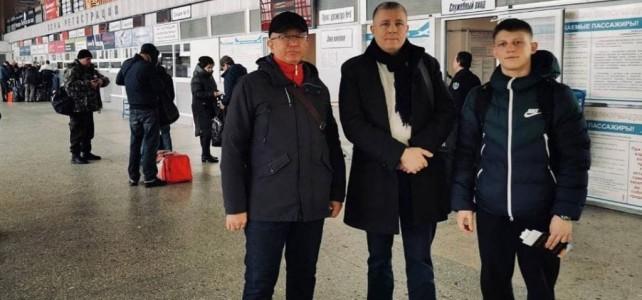 Команда центра «Подвиг» представит Магаданскую область в городе Москве на  V  Всероссийском конкурсе профессионального мастерства «Делай, как я!».