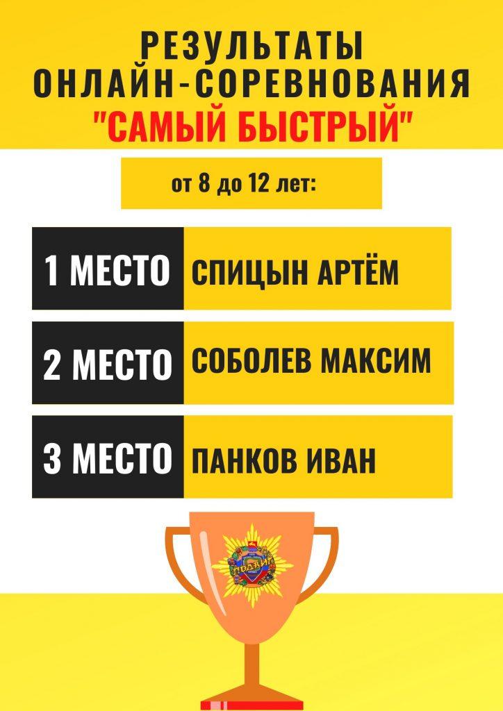 Черно-желтый Реагирование на Чрезвычайную Ситуацию Плакат (1)