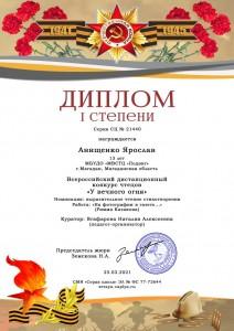 Анищенко